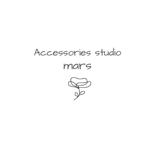 アクセサリースタジオマルスのロゴ